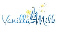 Logo Vanilla Milk
